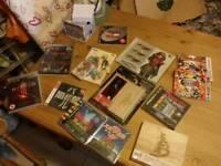 Bundle of Japanese Gaming Retro Bits some Rare Stuff!!