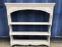 Shabby chic kitchen unit FREE DELIVERY PLYMOUTH AREA