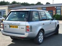 2004 (54) Land Rover Range Rover 4.4 V8 Vogue Automatic