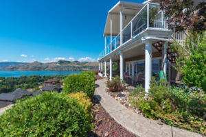 KAL LAKE VIEW - EXECUTIVE STYLE RANCHER HOME