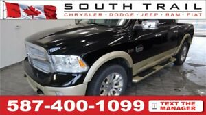 2014 Ram 1500 LONGHRN *CONTACT TONY FOR ADDITIONAL DISCOUNT*
