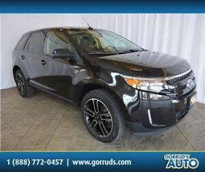 2014 Ford Edge SEL/FWD/LEATHER/NAV/BLUETOOTH/CAMERA