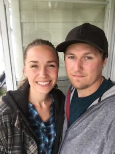 Family of 4 desperately searching for a Long Term Rental !