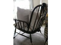 Ercol jubilee armchair good webbing.. excellent condition