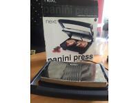 Panini press (Next)