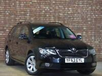 Skoda Superb S TDI CR 1.6L 5dr