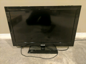 Selling RCA 24 inch  LED TV