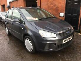 Ford C-Max 1.8 16v Style 5dr