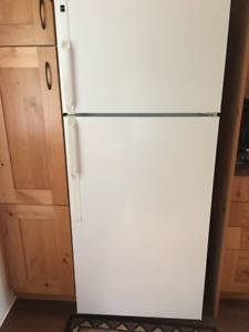 Refrigerator, range and microwave for sale!