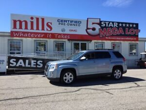2014 GMC Terrain SLE2 FWD 3.6L V6 Bluetooth Touch Display Backup