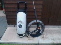 Stihl RE270K pressure washer