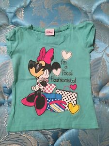 Summer Top size 3T