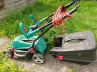 Bosch Lawnmower Rotak 370ER