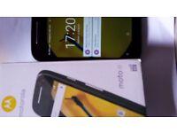 Motorola MotoE 4G 2nd gen