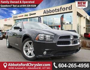 2011 Dodge Charger ACCIDENT FREE!