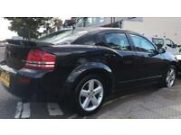DODGE AVENGER 2.0 crd sxt 2008 / swap /PX WELCOME