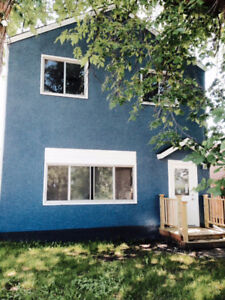 Beautiful and Clean 2 Bedroom in St. Boniface!