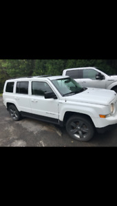 2014 Jeep Patriot VUS Hight Altitude