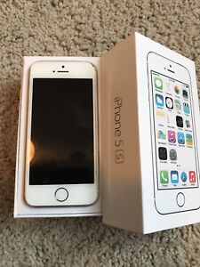 iPhone 5s gold for 220$
