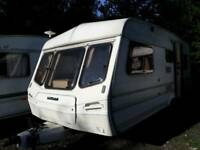 Lunar 1994 5 berth in good condition