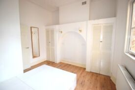 Modern 1 bedroom flat for rent £1400pcm, 4 mins walk from Westferry DLR station, DSS considered