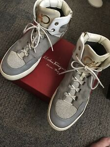 Salvatore farragamo sneakers