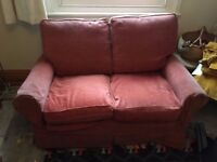 Two-Seater Sofa, good condition
