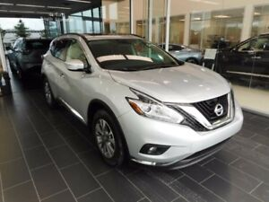 2015 Nissan Murano SV, Accident Free, Local Trade, Navigation