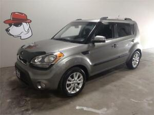 2013 Kia Soul 2u ***Located in Owen Sound***