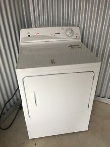 Almost New HOTPOINT Dryer