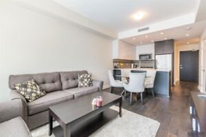 Richmond Condo - one bedroom, one bath plus den