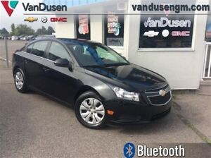 2014 Chevrolet Cruze 1LT - Certified - Bluetooth -  Onstar -  Si