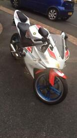 Yamaha YZF R125 Wheels and *Other Parts Available*
