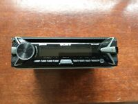 SONY MEX-N4100BT CAR STEREO (Used but VGC)