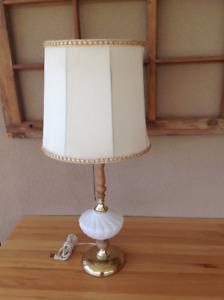 Cute Vintage Lamp