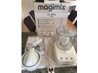 Magimix Le Mini