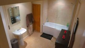 Furnished one bed roomed flat to rent in Clapham Common 1200GBP inclusive of all bills