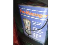 Chair Massaging pad