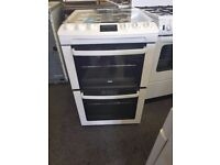 Zanussi Gas Cook (55cm) (6 months Warranty)