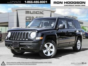 2011 Jeep Patriot Sport/North 4dr 4x4
