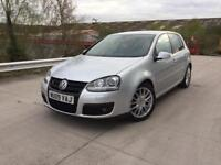 Vw golf gt tdi 140bhp 12 month mot • 2 owner