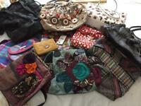 Handbags and purse for sale