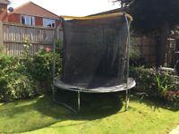 Trampoline - 8 foot