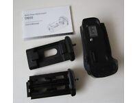 nikon D800/D810 battery grip