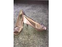 Ladies High Heel Shoes 5