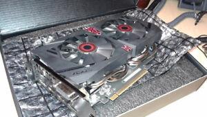 Carte graphique ASUS Nvidia GTX 960 2GB