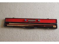 Riley 2 Piece Snooker Cue