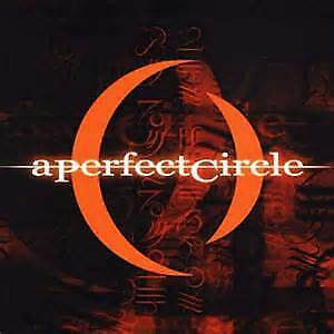 A Perfect Circle - Pair of Tickets- $250 (face value)