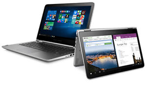 NEUF !!! HP Pavilion 13-s120ca x360 Convertible tactile