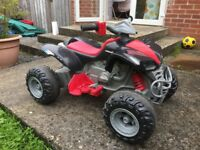 VERY CHEAP QUAD BIKE FOR KIDS
